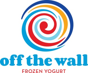 Off The Wall Frozen Yogurt