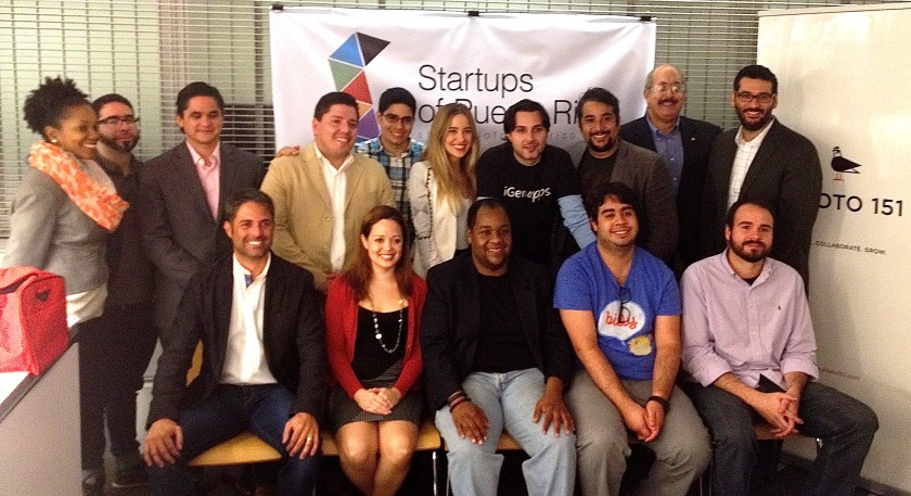 Startups of Puerto Rico