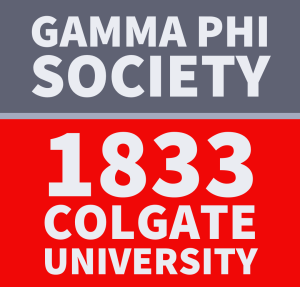 Gamma Phi Society